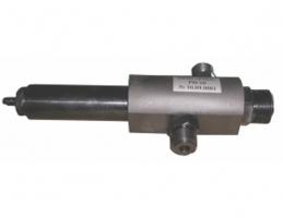 Регулятор потока РП-10