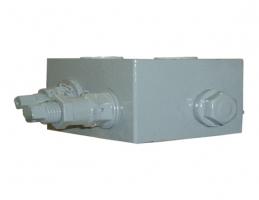 Регулятор потока РП-112