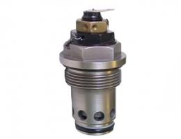 Клапан предохранительный подпиточный КПП-3М