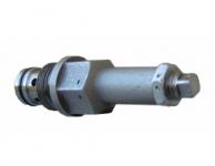 Клапаны предохранительные КП-2, КП-10