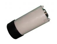 Азотный цилиндр АЦ 2,5