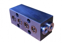 Клапан дозатора КД-1