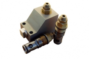 Клапан предохранительный КП-32